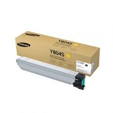 [판매] 삼성 정품 토너 CLT-Y804S (SL-X3220NR)